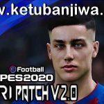 PES 2020 Andri Patch 2.0 AIO