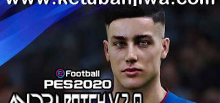 PES 2020 Andri Patch 2.0 AIO