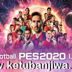 PES 2020 Lite Free Version Single Link