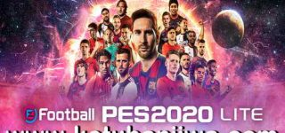 PES 2020 Lite Free Version Single Link