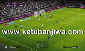 eFootball PES 2020 No Replay Logo Lag Fix by Frht33 Ketuban Jiwa