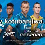 PES 2020 Official DLC 3.00 Single Link