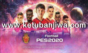 eFootball PES 2020 Official Data Pack - DLC 3.01 Ketuban JIwa