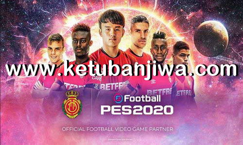 eFootball PES 2020 Official Data Pack - DLC 3.01 Ketuban JIwa