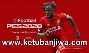 eFootball PES 2020 Official Patch 1.03.01 For PC Ketuban Jiwa