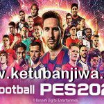 eFootball PES 2020 Official Patch 1.3.0.1