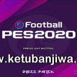 eFootball PES 2020 PS2 Blezz Patch ISO File