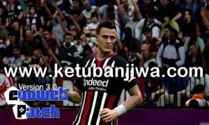 eFootball PES 2020 PTE Patch - EvoWeb Patch v3.0 All In One For PC Ketuban Jiwa
