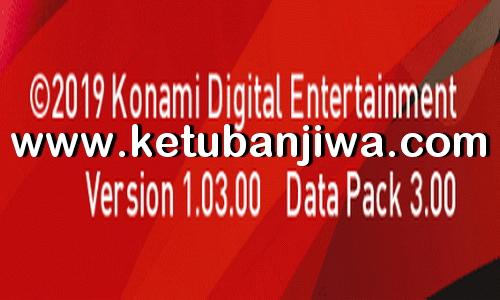 eFootball PES 2020 SMoKE Patch Fix DLC 3.00 Update Ketuban Jiwa