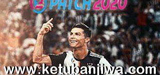 eFootball PES 2020 ePatch 5.0 AIO DLC 3.00