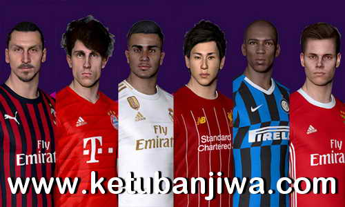 PES 2017 Next Season Patch 2020 Option File Winter Transfer 2020 by Micano4u Kettuban JIwa