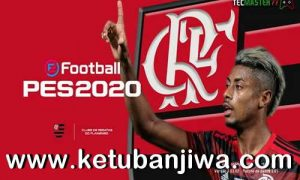 PES 2020 PabloTube Patch 2.0 AIO For PC Ketuban Jiwa