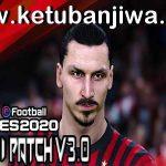 PES 2020 Andri Patch 3.0 AIO