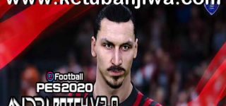 PES 2020 Andri Patch 3.0 AIO