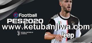 eFootball PES 2020 Official Patch 1.03.02