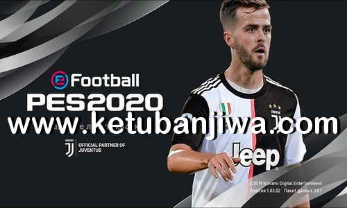 eFootball PES 2020 Official Patch 1.03.02 For Steam Ketuban Jiwa