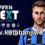 FIFA 14 Next Season Patch 2020 Update 1.0