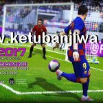 PES 2020 New Mod Gameplay+Pitch+Animation For PES 2017