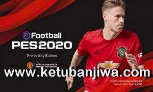 eFooball PES 2020 PESUniverse Option File v5 AIO For PC + PS4 Ketuban Jiwa