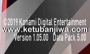 eFootball PES 2019 SMoKE Patch Compability Package DLC 5.0 Ketuban Jiwa