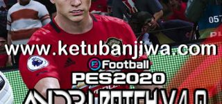PES 2020 Andri Patch 4.0 AIO DLC 5.00