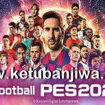 eFootball PES 2020 Official Patch 1.05.00 For Original Games