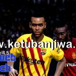 PES 2020 PTE Patch - EvoWeb Patch 4.5 Update