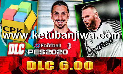 PES 2020 DpFileList Generator Tools 1.1 For DLC 6.00 by Mjs-140914 Ketuban Jiwa