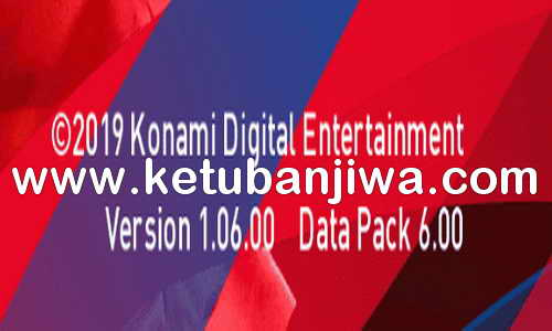 PES 2020 SMoKE Patch Compatibility Package DLC 6.0 Ketuban Jiwa