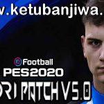 PES 2020 Andri Patch 5.0 AIO DLC 6.00