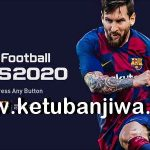 PES 2020 Official Data Pack - DLC 6.00 AIO