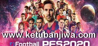 PES 2020 Official Patch 1.06.00 For Original Games