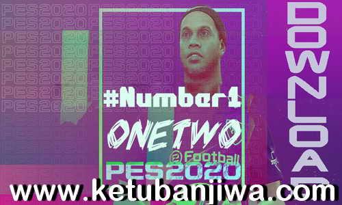 eFootball PES 2020 OneTwo Patch v1 DLC 6.0 For PC Ketuban Jiwa