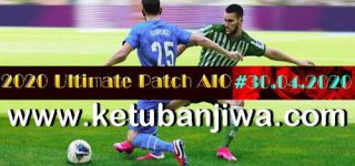 PES 2020 Ultimate Patch AIO DLC 6.00