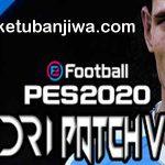 PES 2020 Andri Patch 6.0 AIO DLC 6.00
