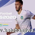 eFootball PES 2020 KPL Patch 1.0 For PC by PESKAZ