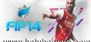 FIFA 14 Infinity Patch 2.2.0 AIO Season 2020