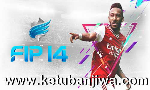 FIFA 14 Infinity Patch 2.2.0 AIO Season 2020