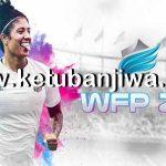 FIFA 20 Women's Football Patch