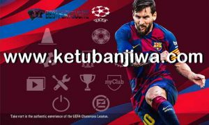 PES 2010 Full Patch Season 2020 by BestForYouSite Ketuban Jiwa