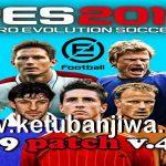 PES 2017 T99 Patch 4.1 AIO New Season 2020
