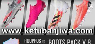 PES 2020 Hoppus117 Boots Pack v8 AIO