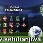 PES 2020 License All Teams v8 For DLC 8.0