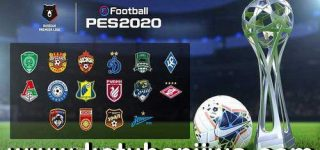PES 2020 License All Teams v8 For DLC 8.0