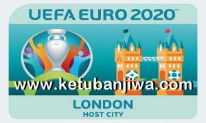 eFooball PES 2020 Official Data Pack UEFA Euro 2020 DLC 7.00 Ketuban Jiwa