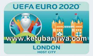 eFooball PES 2020 Official Data Pack UEFA Euro 2020 DLC 7.00 Ketuban Jiwa