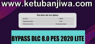 eFootball PES 2020 Crack Bypass 1.08 DLC 8.0