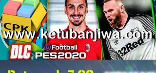 PES 2020 DpFileList Generator Tools For DLC 7.00