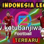 PES 2020 Option File Liga Indonesia Legend For PS4