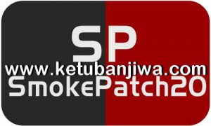 eFootball PES 2020 SMoKE Patch v20.2.7 AIO Compatible DLC 8.00 Single Link For PC Ketuban Jiwa